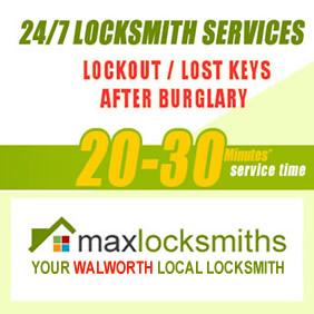 Walworth locksmiths