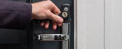 Walworth access control service