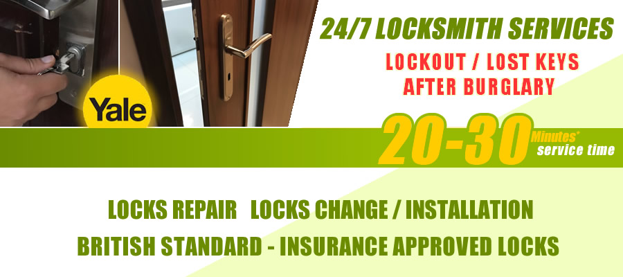 Kennington locksmith services